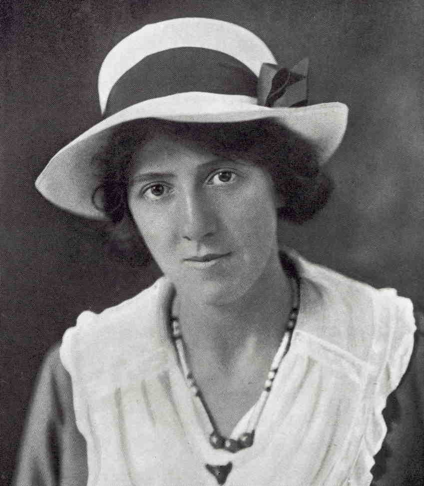 Marie Stopes photo
