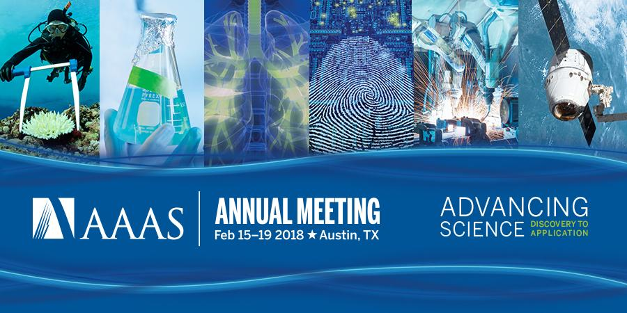 AAAS Annual Meeting Logo