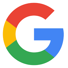 "Colorful ""G"" from the Google logo"